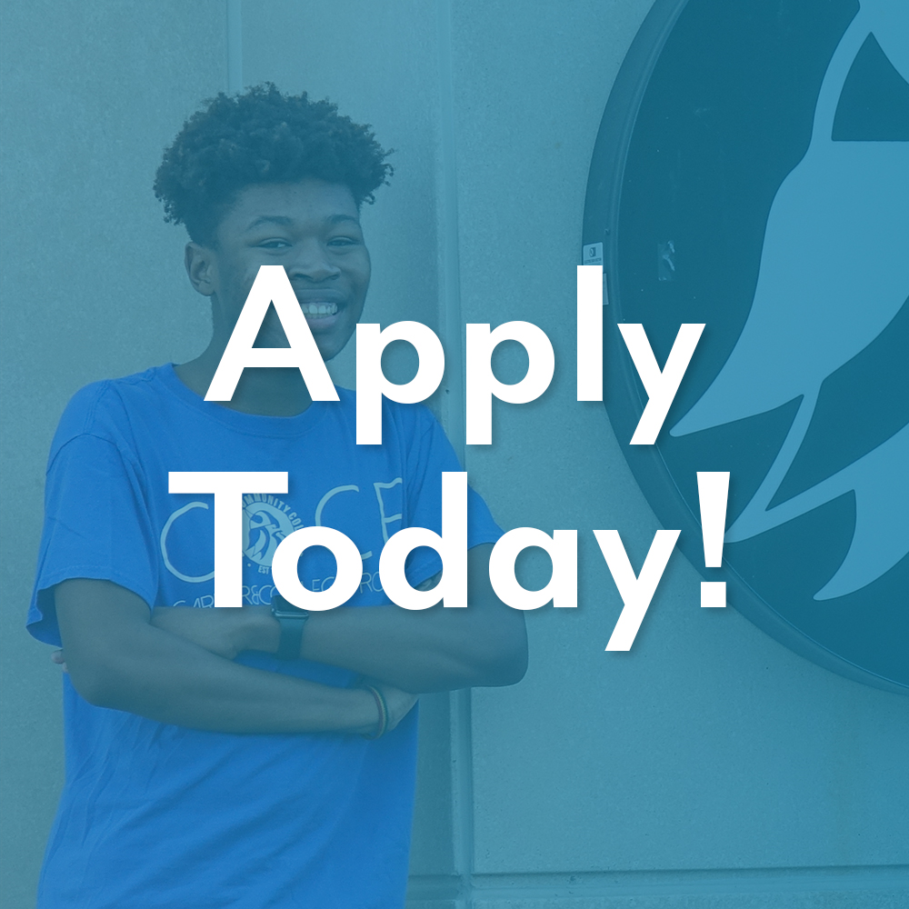Apply to Sampson Community College!