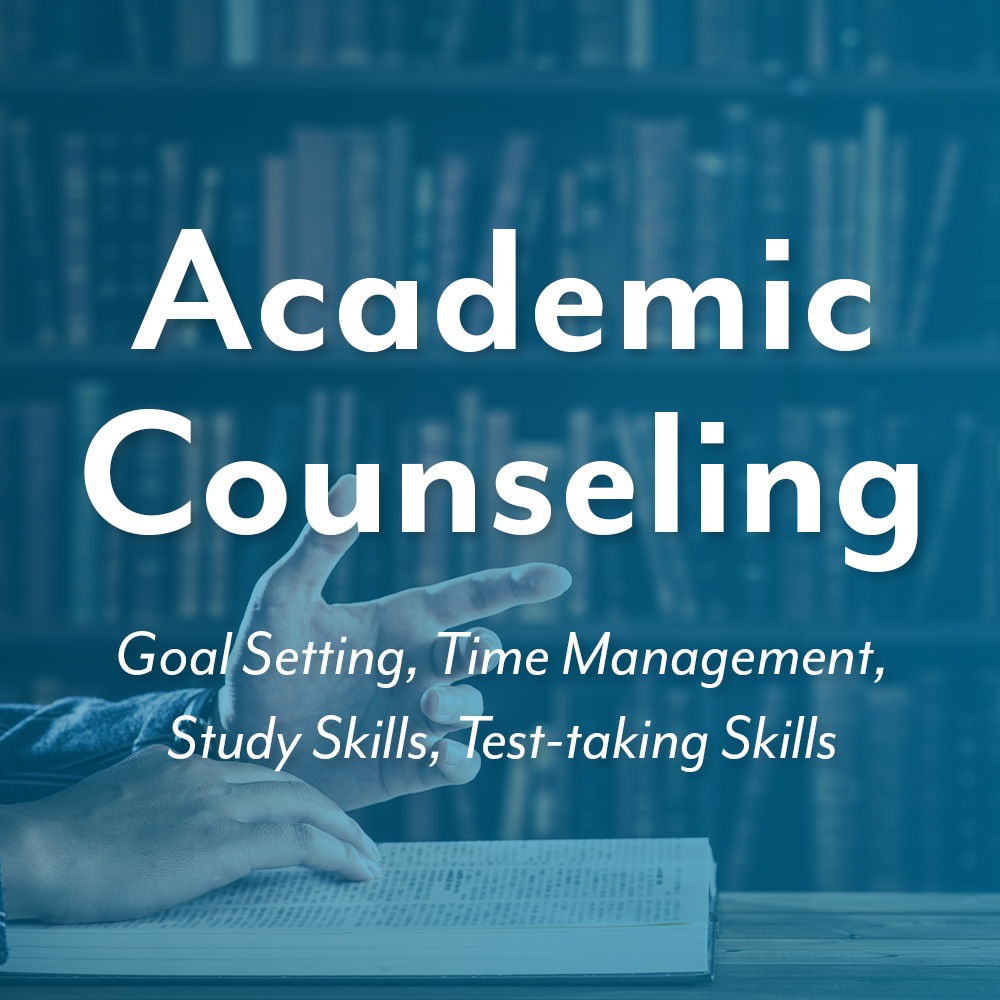 Academic Counseling Services