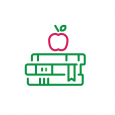 icon-LibGuides-books-and-apple