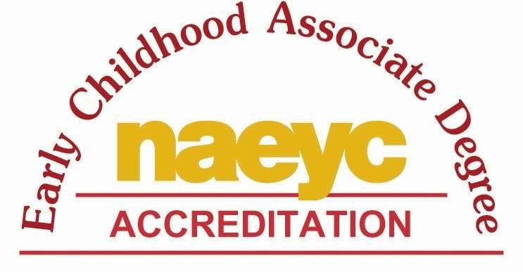 National Association for the Education of Young Children (NAEYC) logo