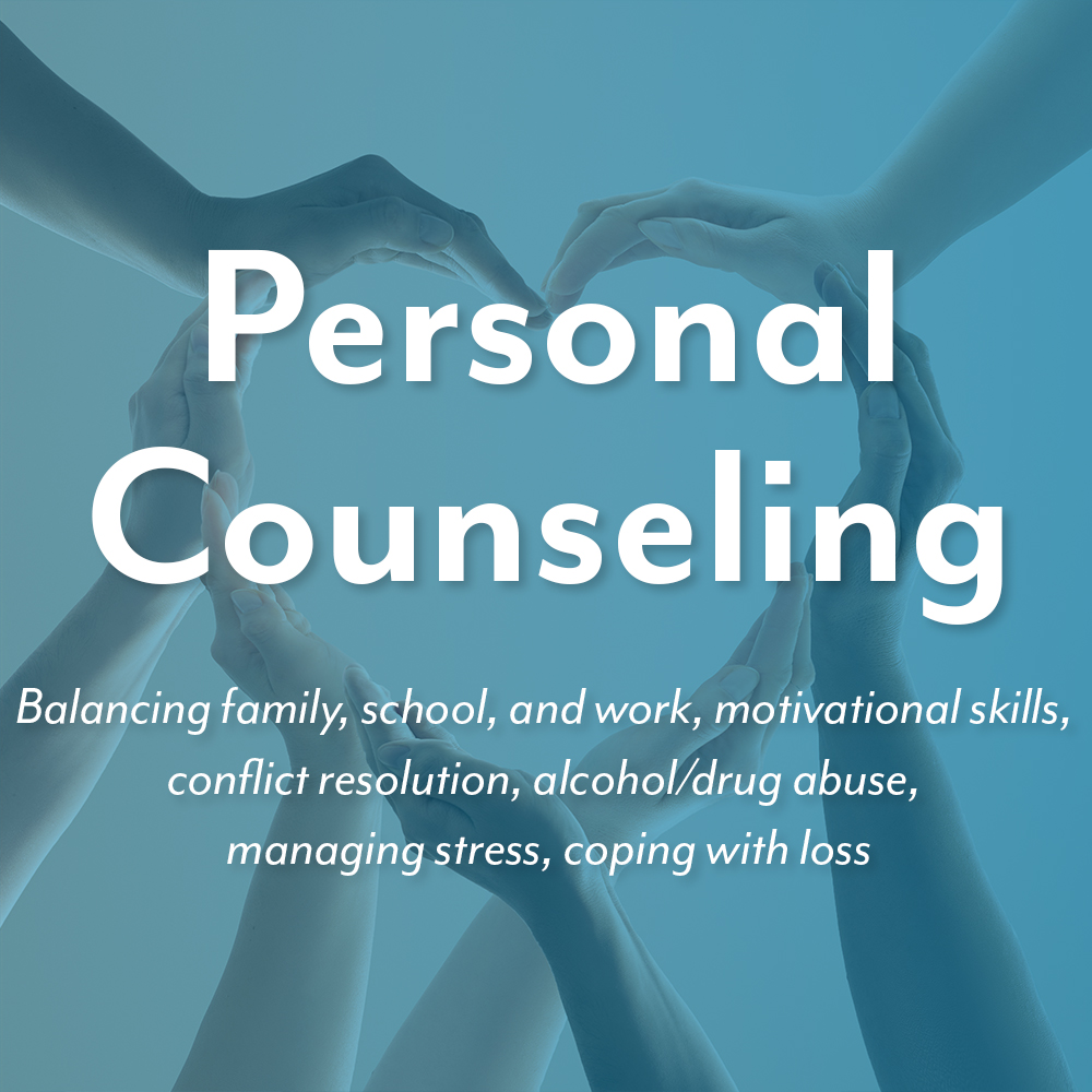 Personal Counseling Services